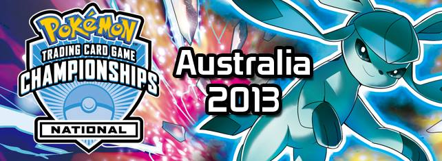 Nationals 2013 Wrap Up – via Pokemon Australia