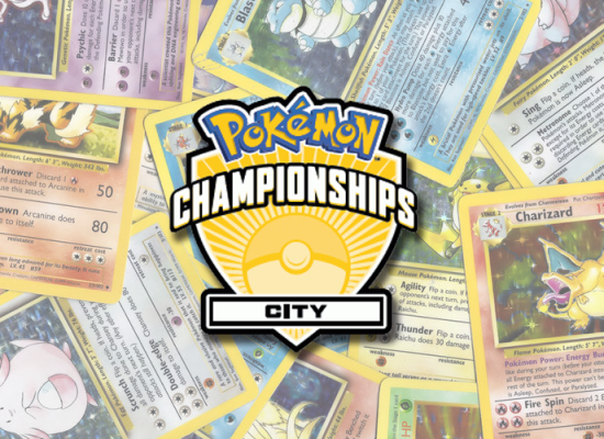 Sneaky Suprises – A Triple City Championships Report