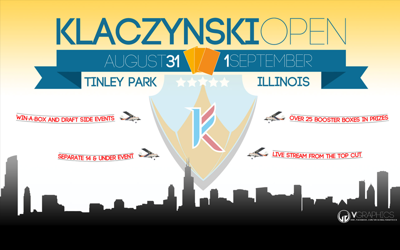 Announcing the 2013 Klaczynski Open