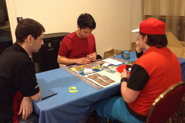 Nationals 2013: Interview with Seniors Champion Kaiwen – via Pokemon Australia