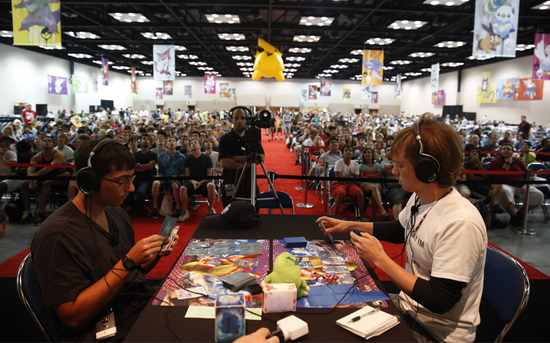 USA Nationals 2013 – Coverage Wrap Up