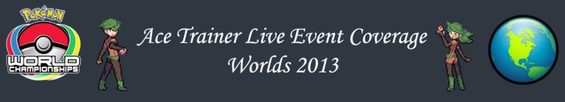 World Championships 2013